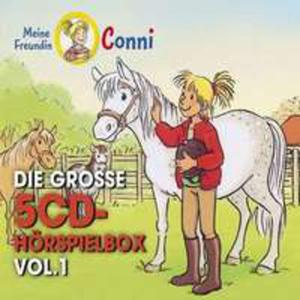 Die Grosse 5-cd - 2842402102