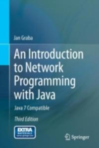 An Introduction To Network Programming With Java - 2849911843