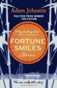 Fortune Smiles: Stories - 2840260352