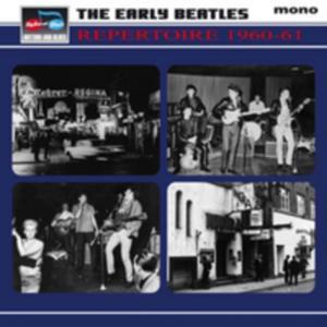 Early Beatles.. - 2852390766