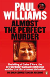 Almost The Perfect Murder - 2840252706