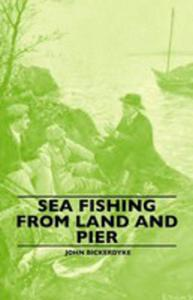 Sea Fishing From Land And Pier - 2853026285