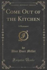 Come Out Of The Kitchen - 2852899153