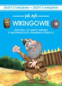 Jak Żyli Ludzie Wikingowie - 2871001818