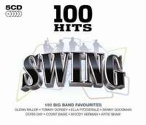 100 Hits - Swing - 2839387574