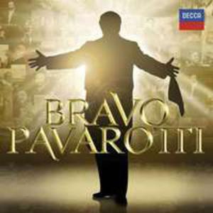 Bravo Pavarotti - 2839269359