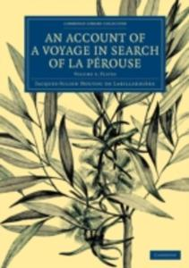 An Account Of A Voyage In Search Of La Perouse: Volume 3, Plates - 2840844053