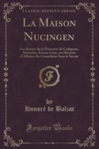 La Maison Nucingen - 2855187167