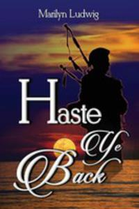 Haste Ye Back - 2852924772