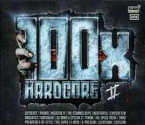 100x Hardcore 2 - 2839447117