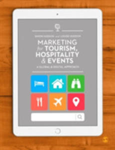 Marketing For Tourism, Hospitality & Events - 2852248975