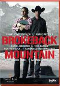 Brokeback Mountain - 2840096985