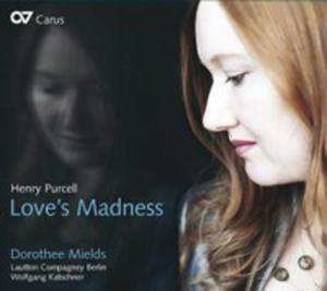 Love's Madness - 2845979583