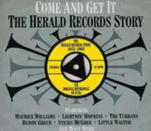 Herald Records Story53 - 62 - 2845975691