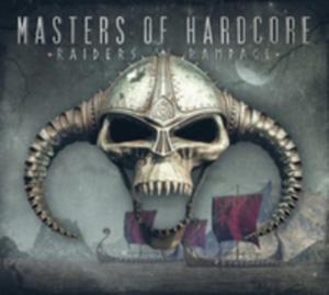 Masters Of Hardcore 38/ra - 2840361190