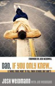 Dad, If You Only Knew... - 2853985582