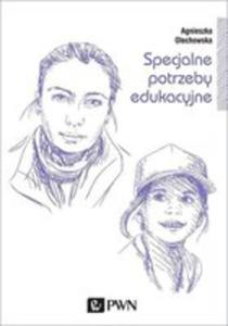 Specjalne Potrzeby Edukacyjne - 2840375883