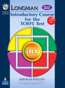 Longman Introductory Course For The Toefl - 2839265703