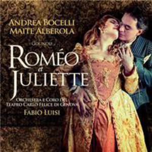 Gounod: Romeo & Juliette - 2839296877