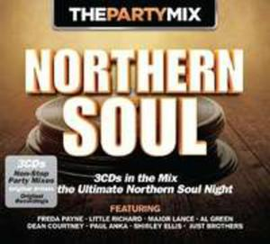 Party Mix - Northern Soul - 2839660690