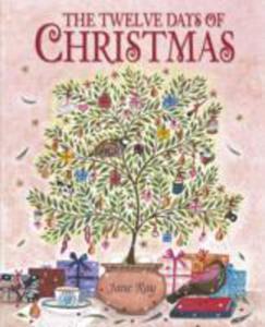 The Twelve Days Of Christmas - 2840840881