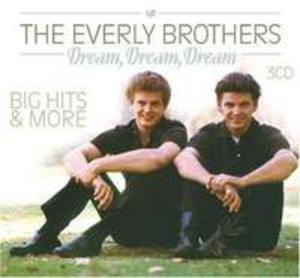 Dream, Dream, Dream - Big H - 2839409842