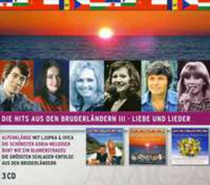 Hits Aus Den Bruderlaende - 2839314242