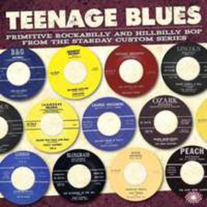 Teenage Blues - 2839339013