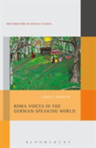 Roma Voices In The German-speaking World - 2840431486