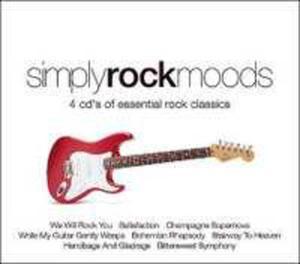 Simply Rock Moods - 2839224498