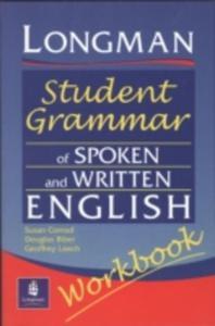Longmans Student Grammar Of Spoken And Written English Workbook - 2839876299