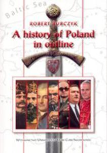 A History Of Poland In Outline - 2846718100