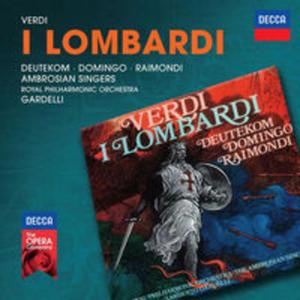 I Lomardi - 2839302149