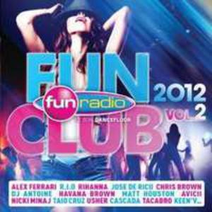 Fun Club 2012 / 2 - 2842386629