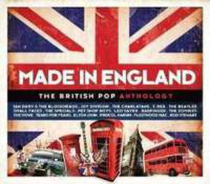 Made In England - British P - 2870085463
