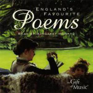 England's Favourite Poems - 2839374796