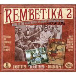 Rembetika 2 - 2839349878