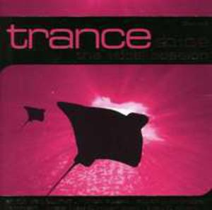 Trance: The Vocal Session - 2839311073
