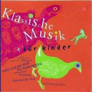Klassische Musik Fuer Kin - 2842385989