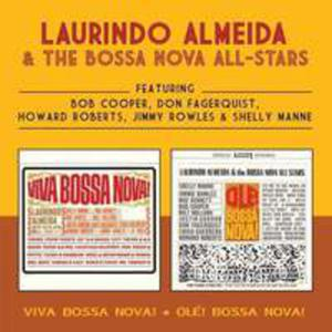 Viva Bossa Nova / Ole!. . - 2848169954