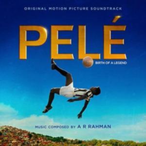 Pel� (Original Motion Picture Soundtrack) - 2840391625