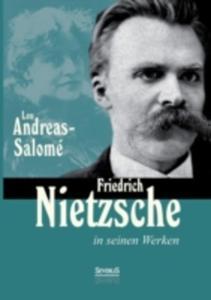 Friedrich Nietzsche In Seinen Werken - 2857136593