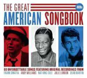 Great American Songbook - 2840173682
