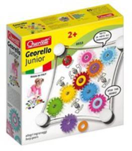 Zestaw Konstrukcyjny Georello Junior - 2870901533