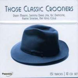 Those Classic Crooners - 2870140009