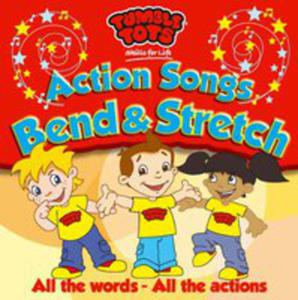 Action Song Favourites 1 - 2839696492