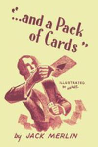 And A Pack Of Cards - 2852969831