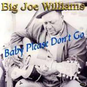 Baby Please Don't Go - 2847644180