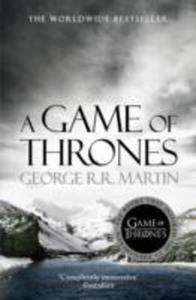 A Game Of Thrones - 2856351348