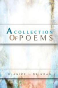 A Collection Of Poems - 2849530205